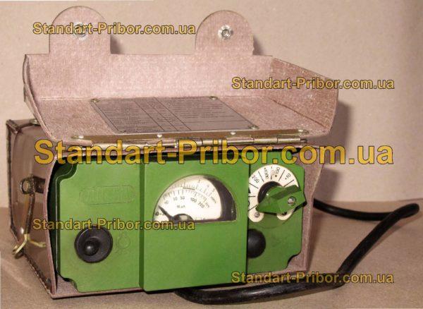 ДП-5В дозиметр, радиометр - изображение 2