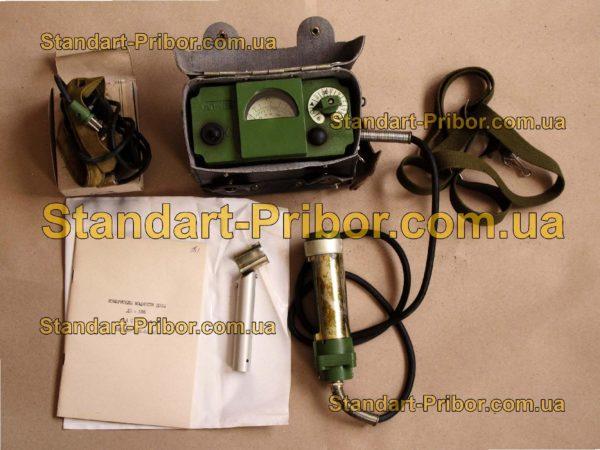 ДП-5ВБ дозиметр, радиометр - изображение 2