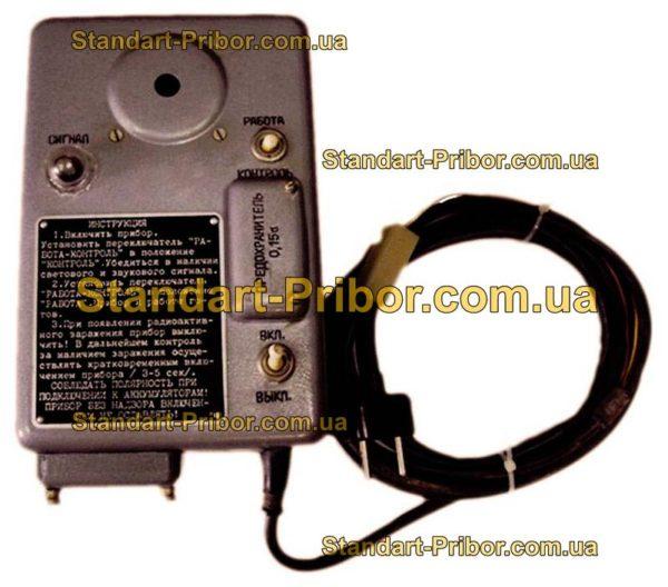 ДП-64 дозиметр, радиометр - фотография 1