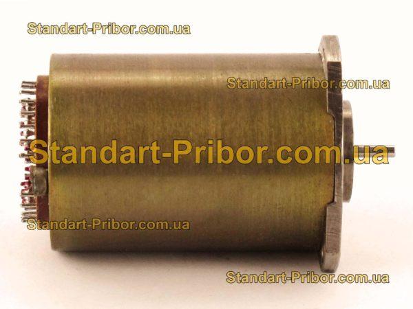 ДП2-М электродвигатель - фотография 4