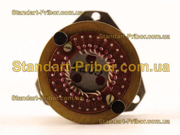 ДП2-М электродвигатель - фото 6