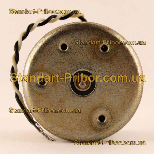ДП40-0.16-2 электродвигатель постоянного тока - фото 3