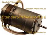 ДПМ-20-Н1-12 электродвигатель постоянного тока - фотография 1
