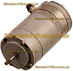 ДПМ-20-Н1-12А электродвигатель постоянного тока - фотография 1