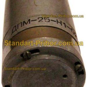 ДПМ-25-Н1-02 электродвигатель - фотография 1