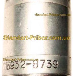 ДПМ-25-Н1-02А электродвигатель постоянного тока - фотография 1