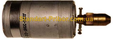 ДПМ-35-Н1-02 электродвигатель постоянного тока - фотография 1