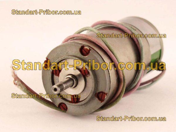 ДПР-42-Н1-03 электродвигатель постоянного тока - фотография 1