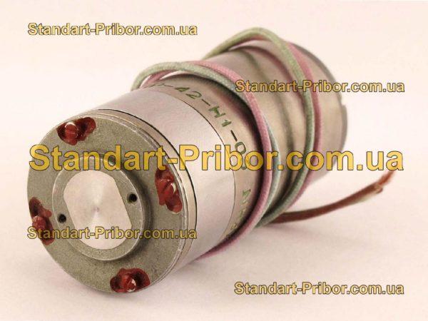 ДПР-42-Н1-03 электродвигатель постоянного тока - изображение 2