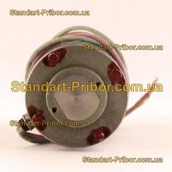 ДПР-42-Н1-03 электродвигатель постоянного тока - фото 3