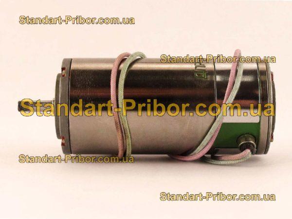 ДПР-42-Н1-03 электродвигатель постоянного тока - изображение 5
