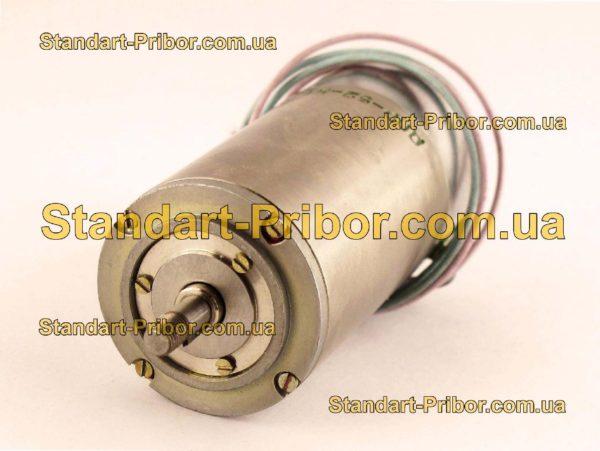 ДПР-52-Н1-02 электродвигатель - фотография 1