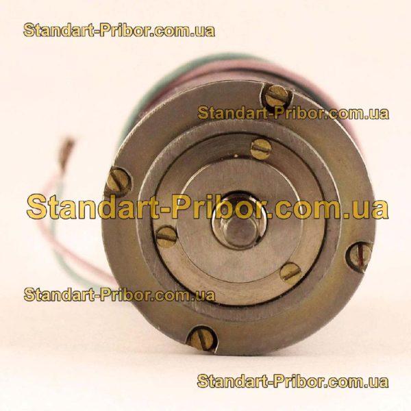 ДПР-52-Н1-02 электродвигатель - фото 3