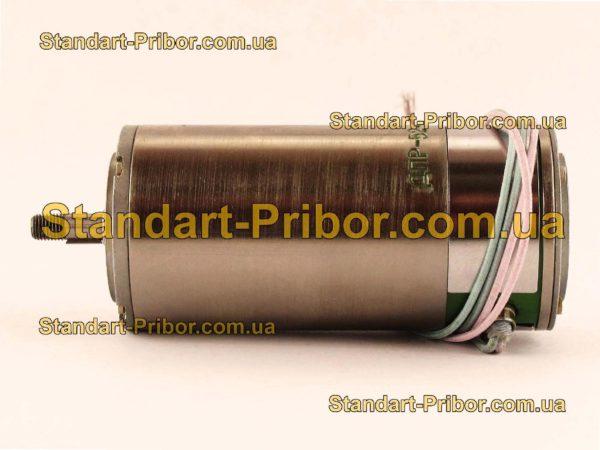 ДПР-52-Н1-02 электродвигатель - фотография 4