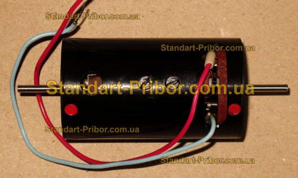 ДПР12 электродвигатель - изображение 2