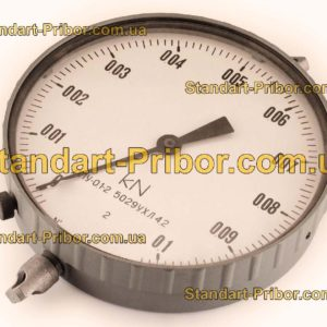 ДПУ-0.1-2 0.1 кН динамометр общего назначения - фотография 1