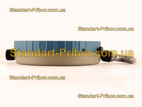 ДПУ-1-2 1 кН динамометр общего назначения - фотография 4