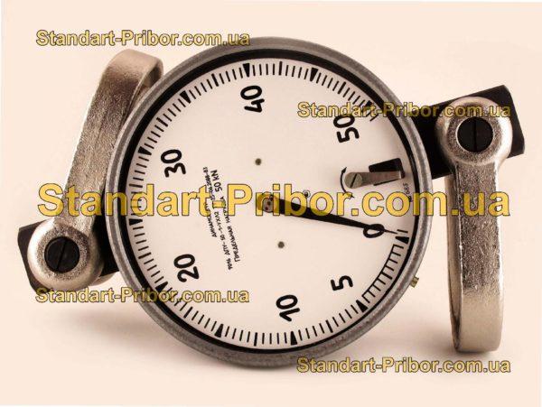ДПУ-50-1 50 кН динамометр общего назначения - изображение 2