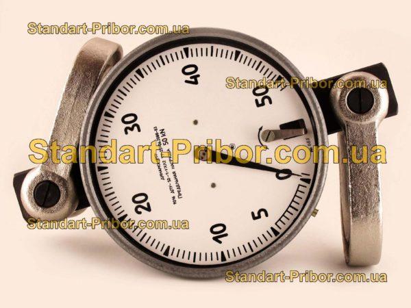 ДПУ-50-2 50 кН динамометр общего назначения - изображение 2