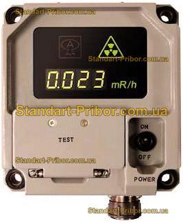 ДРГ-Т дозиметр, радиометр - фотография 1