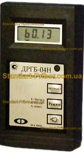 ДРГБ-04Н дозиметр, радиометр - фотография 1