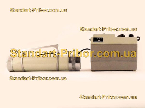 ДРГз-01 (ДРГ3-01) дозиметр, радиометр - фотография 4