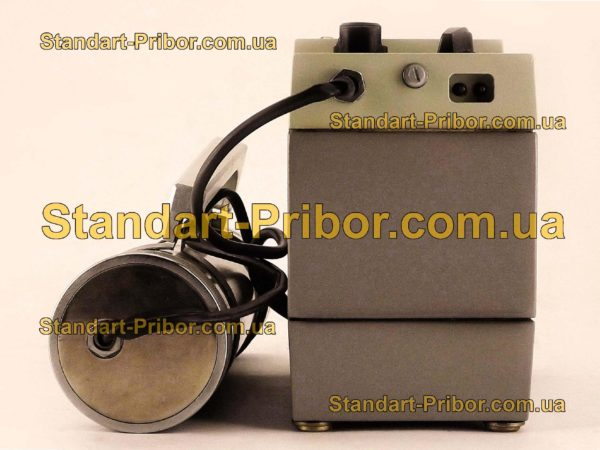 ДРГз-01 (ДРГ3-01) дозиметр, радиометр - изображение 5