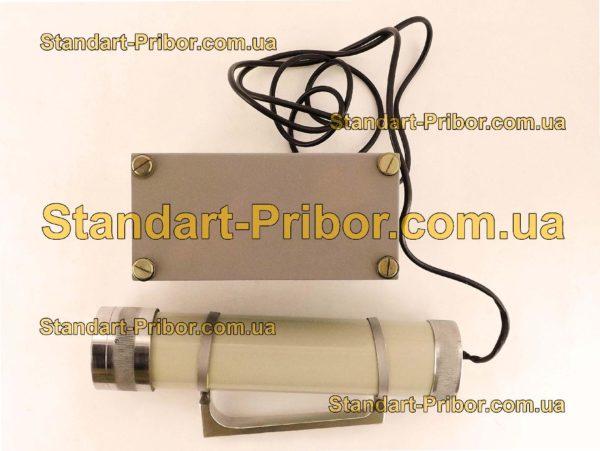 ДРГз-01 (ДРГ3-01) дозиметр, радиометр - фото 6