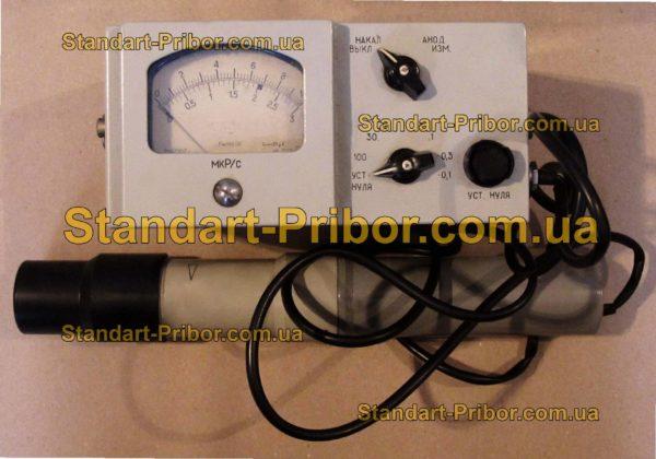 ДРГз-02 (ДРГ3-02) дозиметр, радиометр - изображение 2