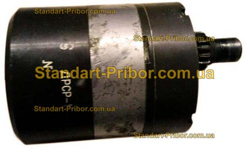 ДРСР электродвигатель - фотография 1