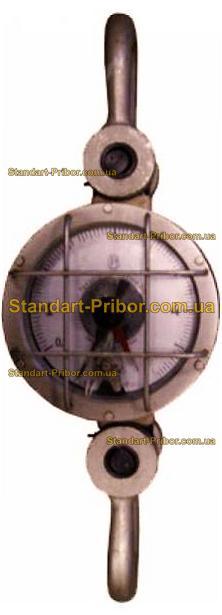 ДРВ-10-2 динамометр - фотография 1