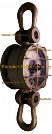 ДРВ-15М-2 динамометр - фотография 1