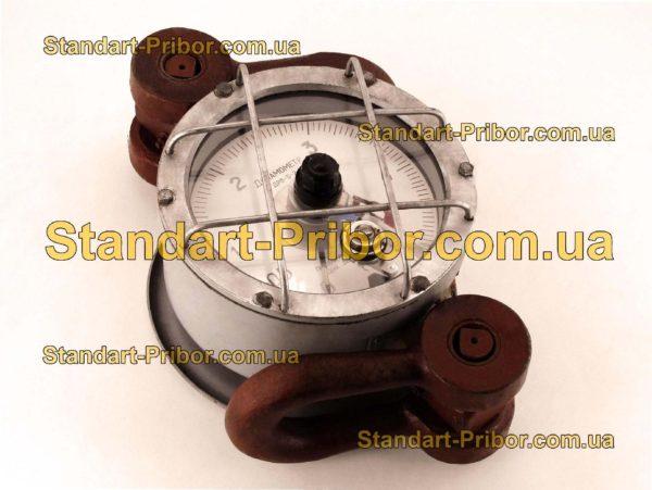 ДРВ-5-2 динамометр - фотография 1