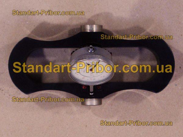 ДС-5 5000кГс динамометр сжатия - фото 3