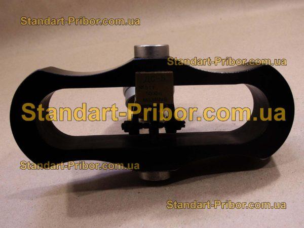 ДС-5 5000кГс динамометр сжатия - изображение 5