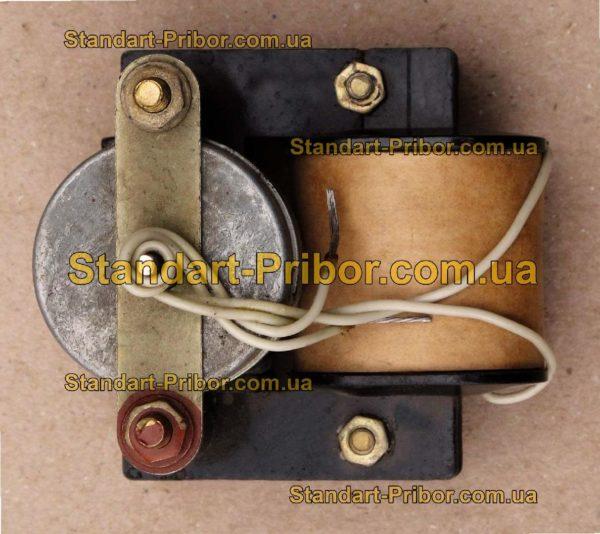 ДСД2-П1 220В электродвигатель - фото 3