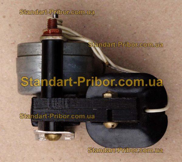 ДСД2-П1 220В электродвигатель - фотография 4