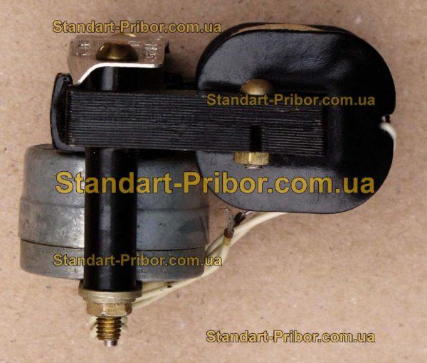 ДСД2-П1 220В электродвигатель - изображение 5