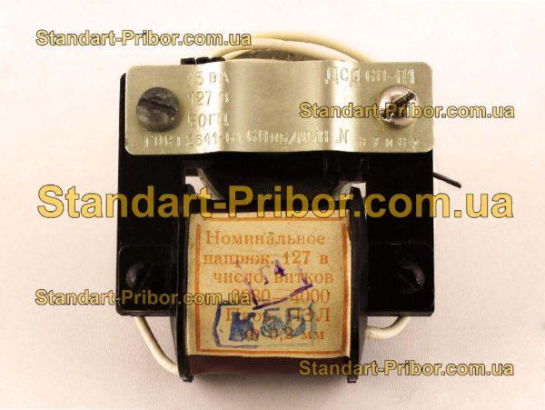 ДСД60-П1 электродвигатель - фотография 4