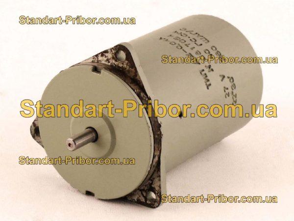 ДШ-0.04А электродвигатель шаговый - фотография 1