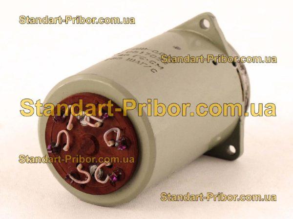 ДШ-0.04А электродвигатель шаговый - изображение 2