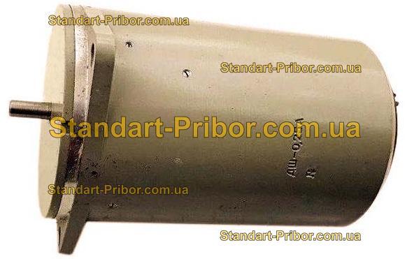 ДШ-0.25 электродвигатель - фотография 1