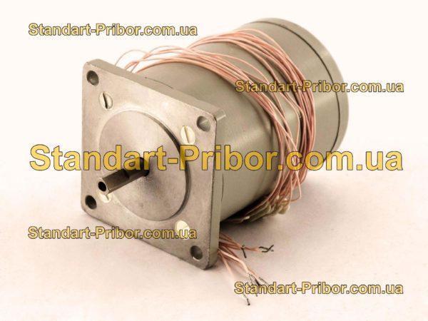 ДШИ-200-3-4 двигатель шаговый - изображение 2