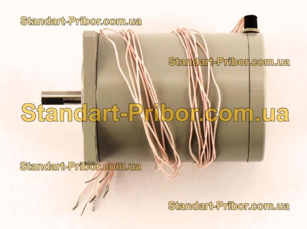 ДШИ-200-3-4 двигатель шаговый - фото 3
