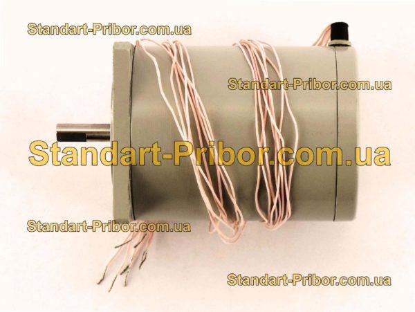 ДШИ-200-3-5 двигатель шаговый - фото 3