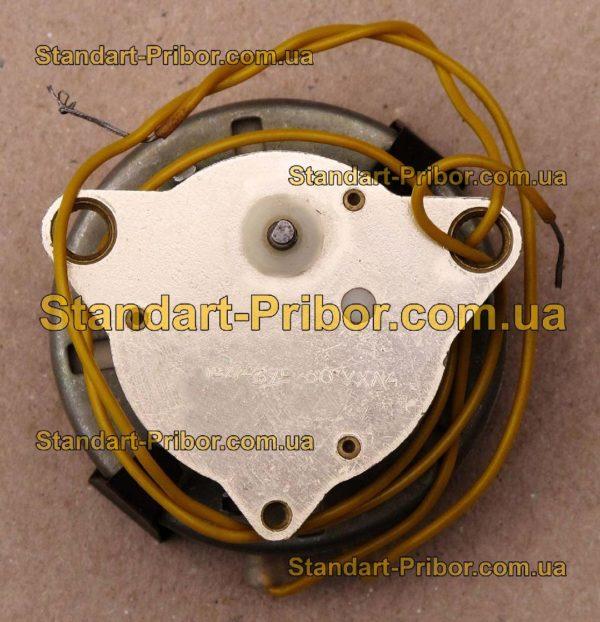 ДСМ-60-П-220 электродвигатель - фотография 4