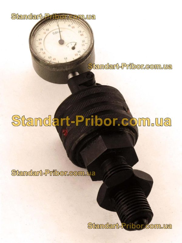 ДСП-1 динамометр - фотография 7
