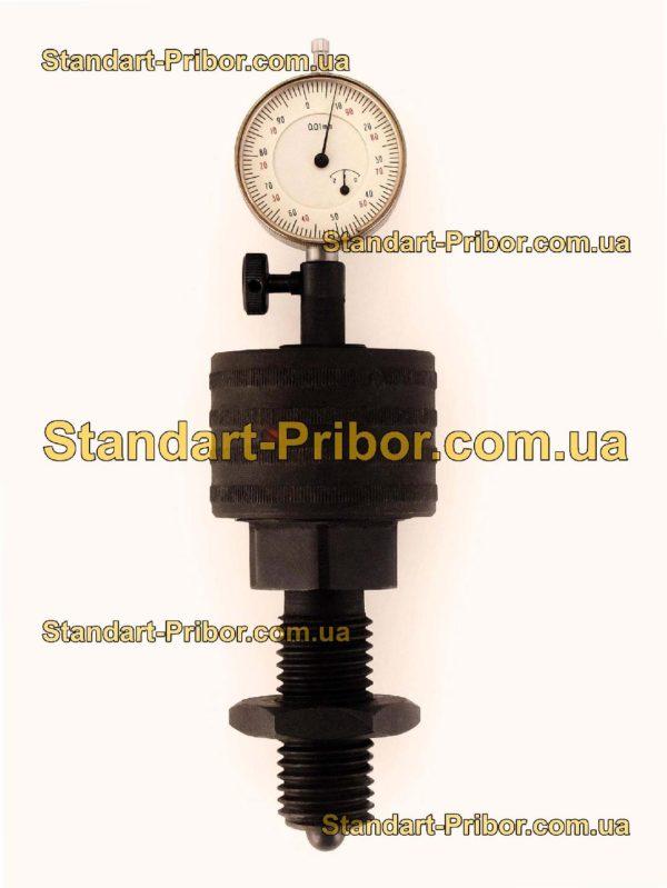 ДСП-3 динамометр - фотография 4