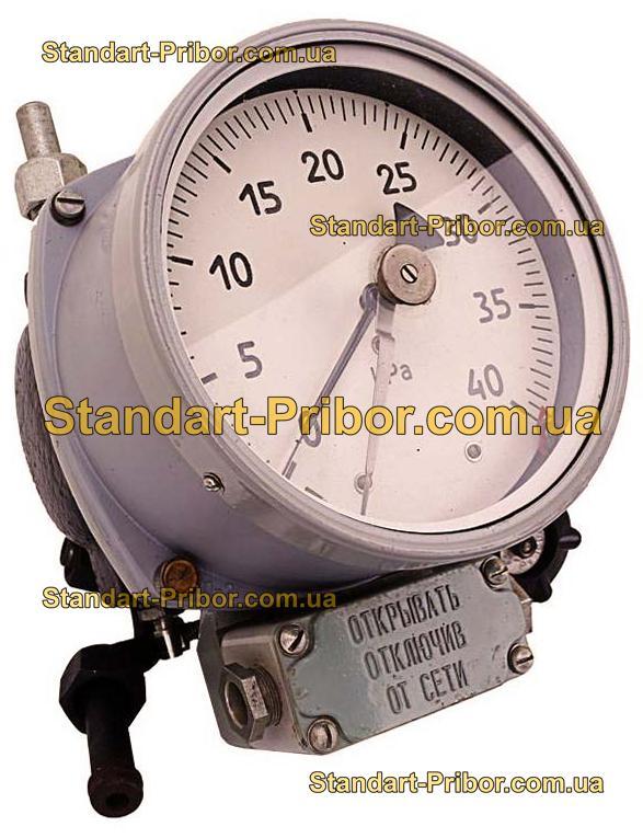 ДСП-4 динамометр - фотография 1