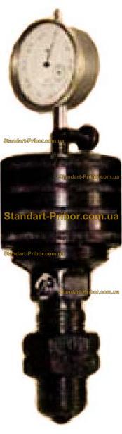 ДСП-5 динамометр - фотография 1